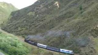 preview picture of video 'Wab794 Climbing from Waikokopu to Blacks Beach'