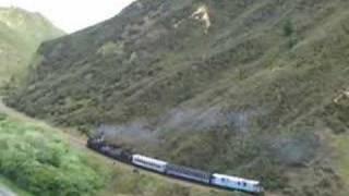preview picture of video 'Wab794 Climbing from Waikokopu to Blacks Beach'