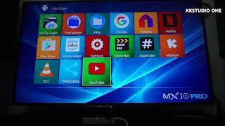 mx10 pro android tv box malaysia - Thủ thuật máy tính - Chia