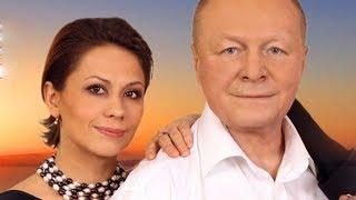Дочь 70-летнего Бориса Галкина родилась...
