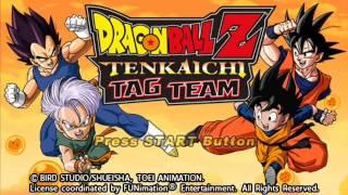 dragonball z tag team