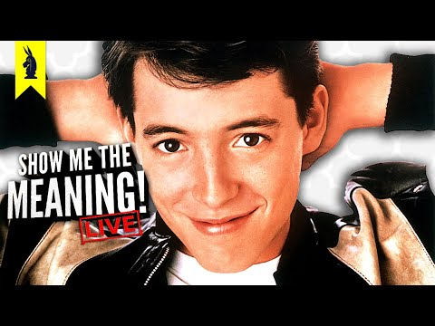 Ferris Bueller's Day Off (1986) – Show Me the Meaning! LIVE!