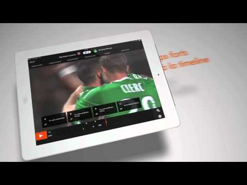Video of Ligue 1