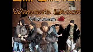 JR Writer - Harlem Freestyle - WB2