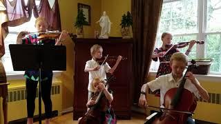 Youtube Thumbnail for Evans Kids