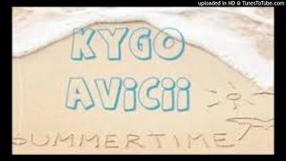 Avicii vs Kygo - Flaws