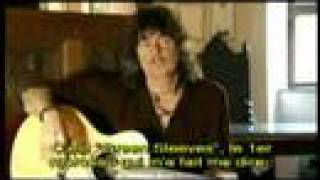 Ritchie Blackmore Interview on ARTE TV - part 1