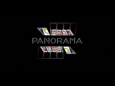 Panorama - Antirotation