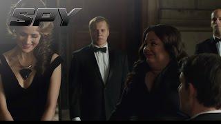 Spy | Super Villain Rayna Cant Keep It Together | 20th Century FOX