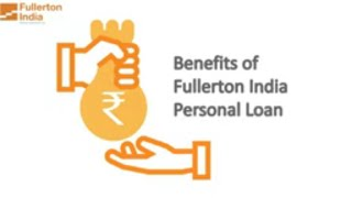 Personal loan features and their Benefits | Fullerton India