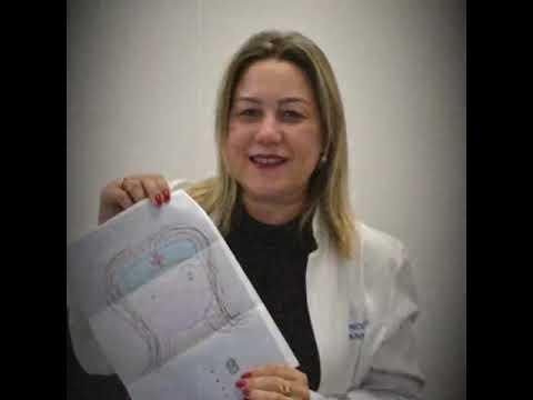 Alunos da Emef Mario Joaquim homenageiam profissionais da Saúde