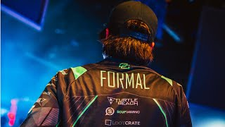 OPTIC FORMAL'S CAREER HIGHLIGHTS (Halo & Cod) - The Ultimate