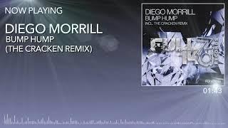FO140R046: Diego Morrill - Bump Hump (The Cracken Remix)