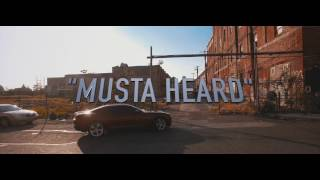Lombardi ft. Drama - Musta Heard (Music Video)
