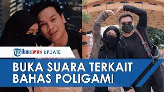 Wardah Maulina Merasa Bersalah saat Suaminya Natta Reza Viral karena Bahas Poligami di Instagram