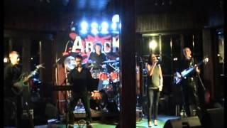 Video Heidi + Arock - Ztracený ráj live 14.10.2014