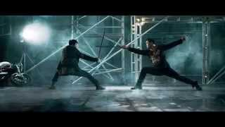Clip 1 - Fight a Weapons Master - Kung Fu Killer