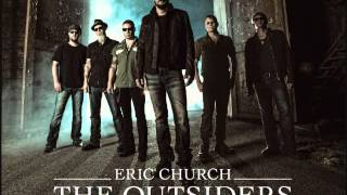 Eric Church   Dark Side