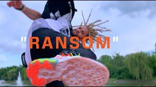 """Ransom"" - @liltecca | @THEFUTUREKINGZ (Dance Video)"