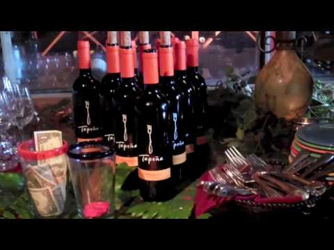 Tapeña Wines' Grab a Fork! Tour at Ceviche Tapas in Tampa, FL