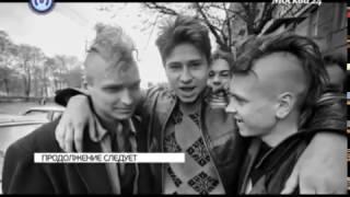 Познавательный фильм  Уличная фотография