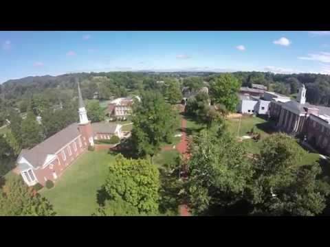 Emory & Henry College - video