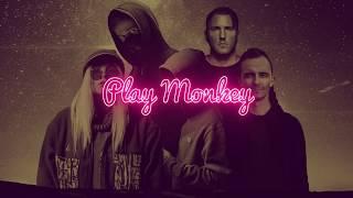 Tones and I x Alan Walker x Mangoo - Play Monkey (Mashup)