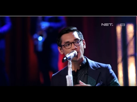 Afgan & The Gandarianz - Knock Me Out (Live At Music Everywhere) ** - MusicEverywhereNet