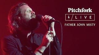 Father John Misty Live at the Capitol Theatre | Full Set | Pitchfork Live
