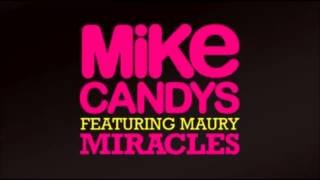 Mike Candys Chords