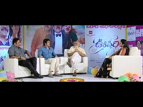 Oopiri Exclusive Interview