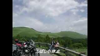 2013.7.10 高ボッチ高原~ビーナスライン&上諏訪大和温泉