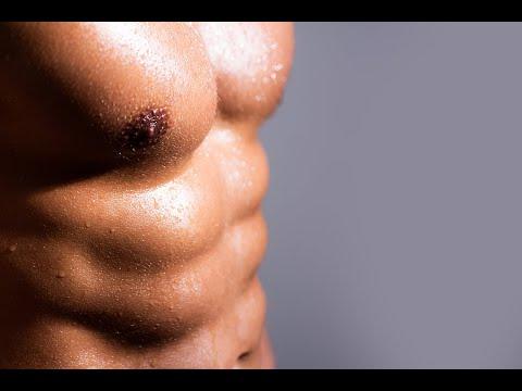 Perte de graisse graisse corporelle à un chiffre