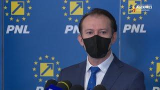 Florin Cîţu: Fiecare membru al Cabinetului va fi evaluat pe ceea ce face, nu pe ceea ce spune că face