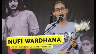 """[HD] Nufi Wardhana - Sampai Jumpa """"Endank Soekamti"""" (Live At SMKN 1 SEYEGAN)"""