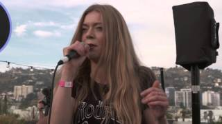 "MK & Becky Hill   ""Piece Of Me"" (LIVE For BBC Radio 1 Pete Tong In LA)"