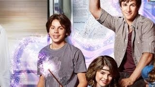 Сериал Disney - Волшебники из Вэйверли Плэйс (Сезон 1 Серия 01) - Сумасшедшая распродажа
