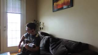 """She Didn't Know"" The Tragically Hip 