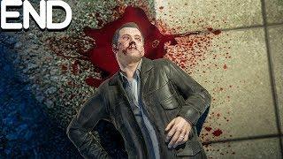 Michael's Death Is Sad 😫- Grand Theft Auto 5 - Ending