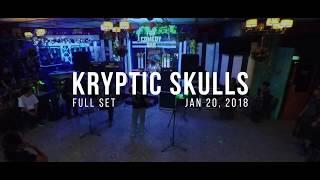 Kryptic Skulls - FFH Holding This Moment (FULL SET) [01-20-2018]