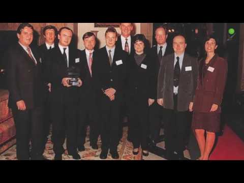 Axia Award 2016 - Gewinner