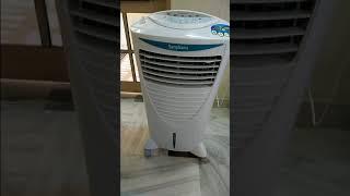 Symphony Hi cool 31 ltrs Air Cooler (Honest review)