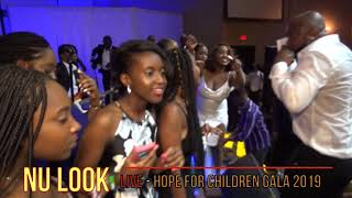 NU LOOK    LIVE   HOPE FOR CHILDREN GALA  2019   PART 3