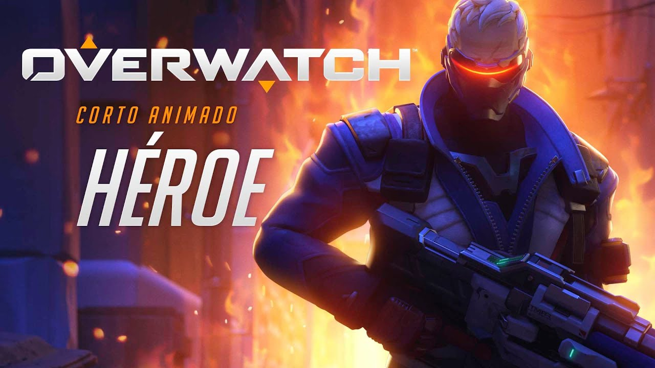 Ya están aquí los héroes de OVERWATCH para PS4