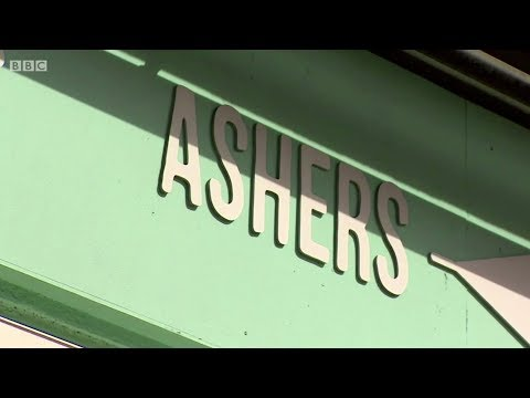 BBC News: Day 1 of Ashers at the Supreme Court