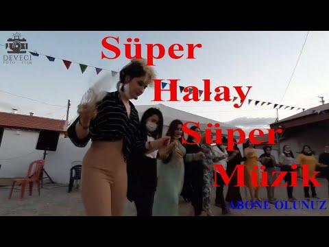 Ozan Neco ile Adakasım Köyü düğünlerinde Süper Halay  Süper Müzik