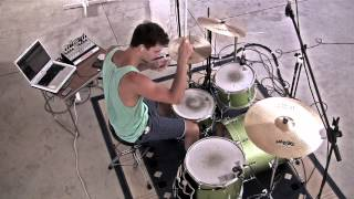 Call To Arms - Angels & Airwaves - Andrewmmer Drum Cover