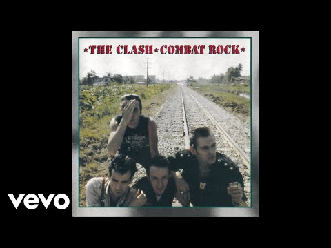 Should I Stay or Should I Go (1981) (Song) by The Clash