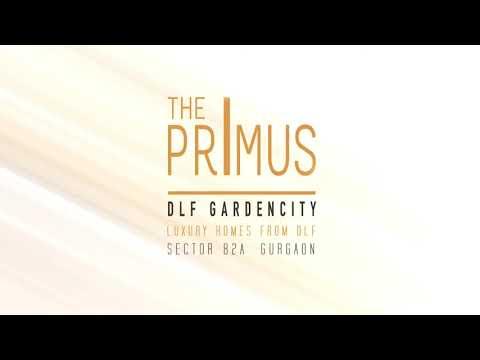 DLF The Primus