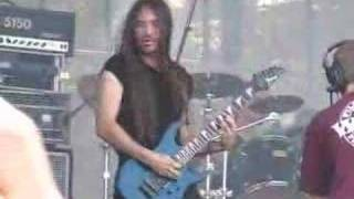 DISILLUSION Live in Wacken 2007